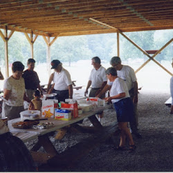 1998 Alta Mons Church Picnic