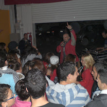 Fiesta Funky Nov.08 - Doble Giro