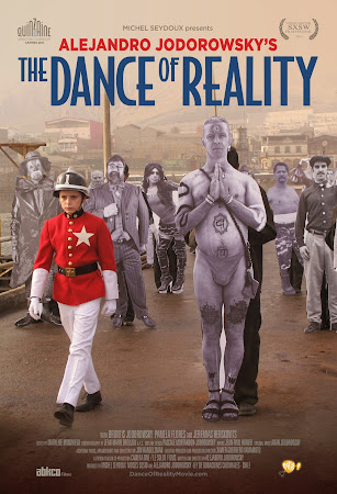 JODOROWSKY IS BACK WITH THE DANCE OF REALITY