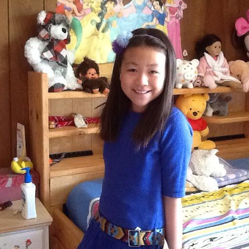 Yulan Liu Photo 11