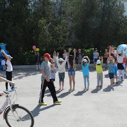 День села Новосельское «Я здесь живу, и край мне этот дорог» (Новосельский СДК)