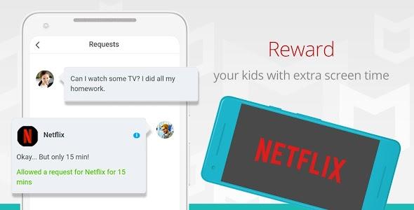 Download Safe Family – Screen Time & Parental Control App