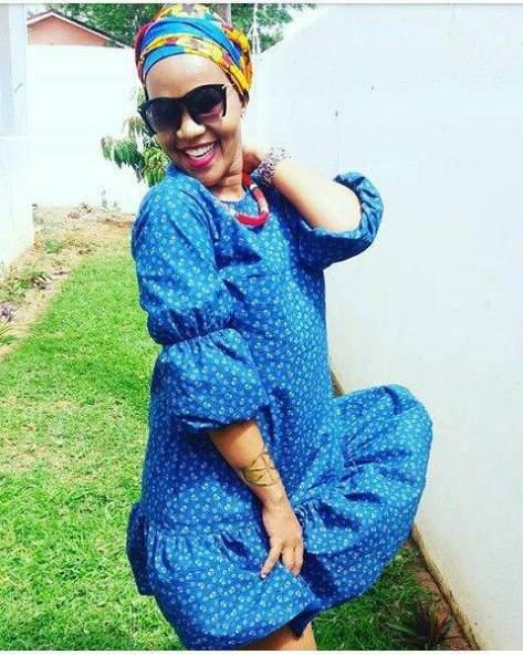 PicturesOf African TraditionalDresses 2018