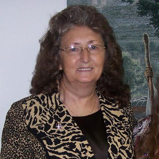 Patty Francis