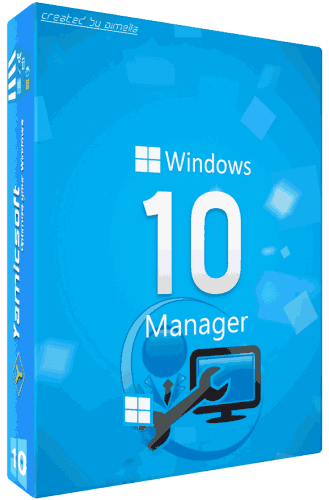 Windows 10 Manager 1.1.5 Crack Is Here ! [LATEST]