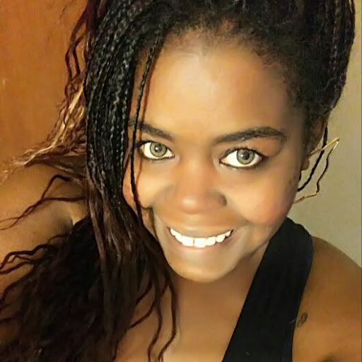Krystal Jackson