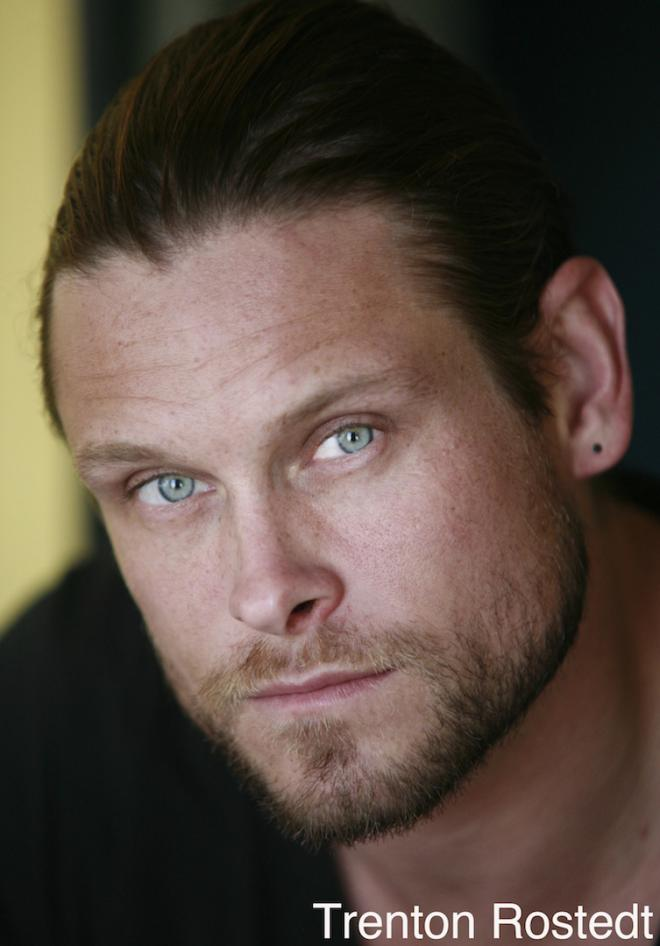 Trenton Rostedt   Net Worth, Income, Salary, Earnings, Biography, How much money make?