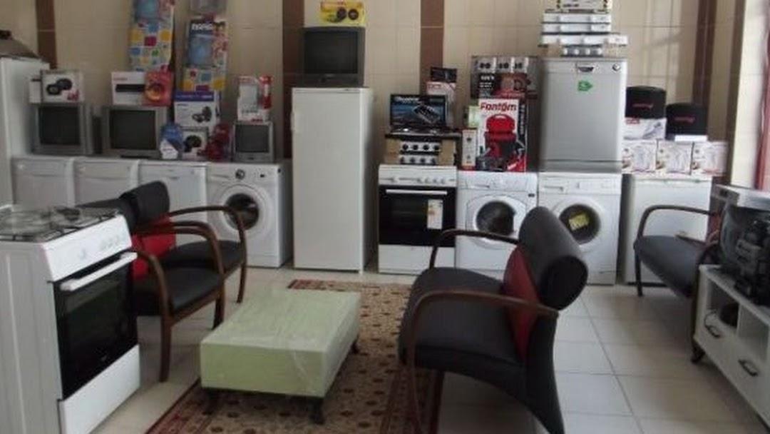 ankara 2 el esya pazar business site