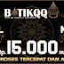 What Are the Advantages of Batikqq Online Gambling