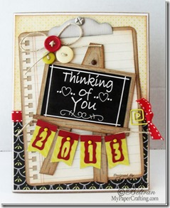 thinking of you chalkboard card-475rr[8]