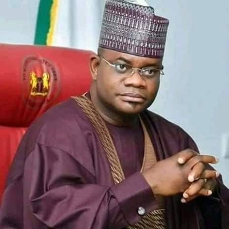 See Another Big Fight Ahead Of Kogi Gov, Yahaya Bello