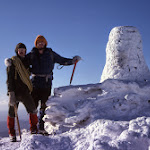 roy fisher and dave kyle Snowdon summit 1977.JPG