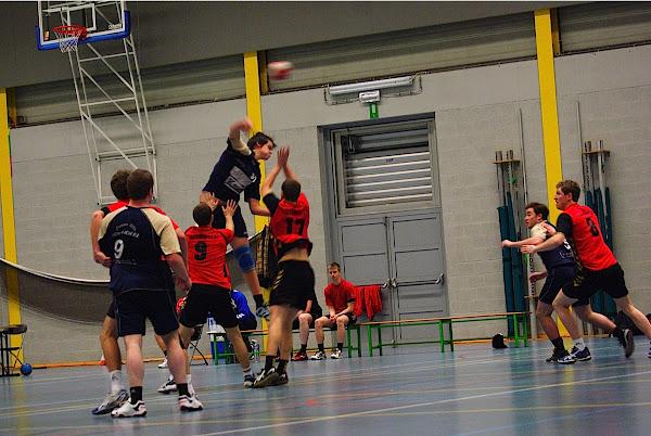 Knack handbal Roeselare