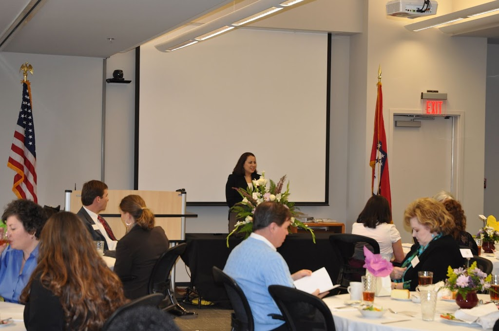 UAMS Scholarship Awards Luncheon - DSC_0048.JPG