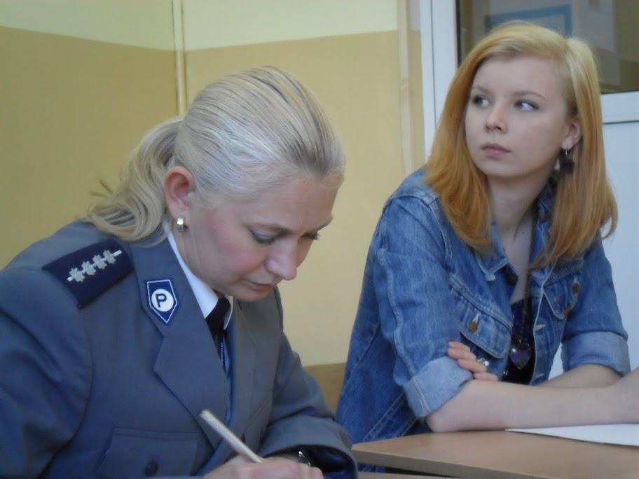 Godziny wychowawcze - przygotowanie Konferencji z GCPU - Dynamiczna Tożsamość 08-05-2012 - 10a.JPG