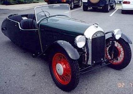 Morgan F 1934