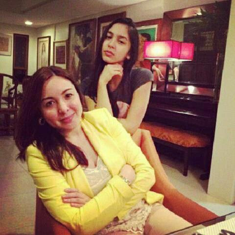 Marjorie Barretto Photo Scandal http://www.purlp.com/2013/05/julia-barretto-admire-mother-marjorie-photo-scandal.html