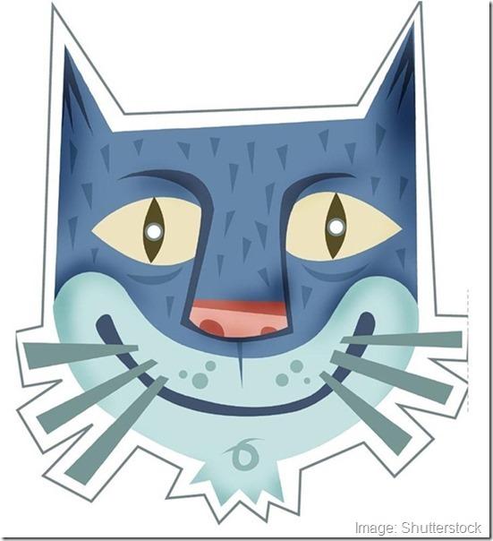 kids-face-masks-template-animals-blue-cat-print