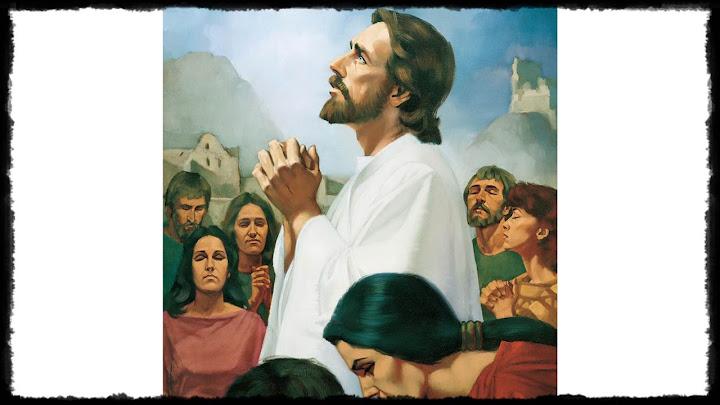 Thánh Thần tác động (01.12.2020 – Thứ Ba Tuần 1 Mùa Vọng)