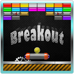 Brick Breaker: Super Breakout Icon