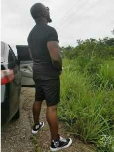 Jim Iyke finally apologizes for urinating by the roadside