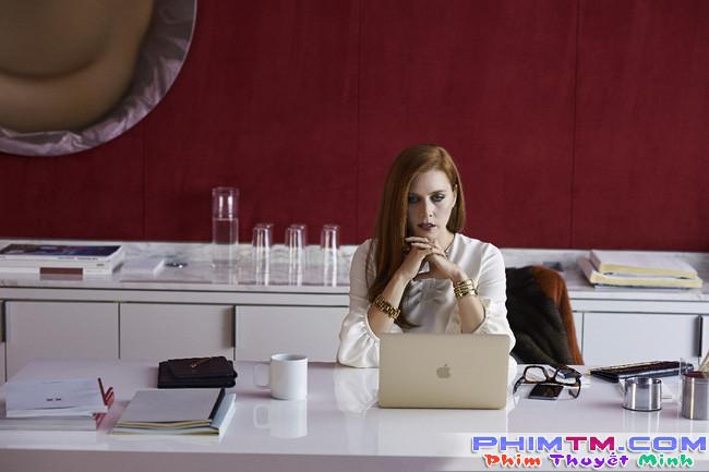 Amy Adams - Thành công tựa đóa hoa nở muộn - Ảnh 5.