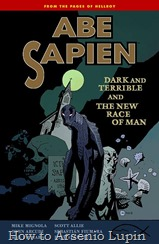 Abe-Sapien-Volume-3-Dark-And-Terrible-And