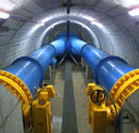 Mantenimiento de más de 5.000 kilómetros de tuberías de Madrid capital