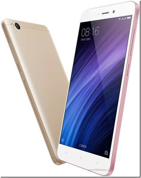 Harga Xiaomi Redmi 4A Terbaru, Mulai Dijual di Indonesia