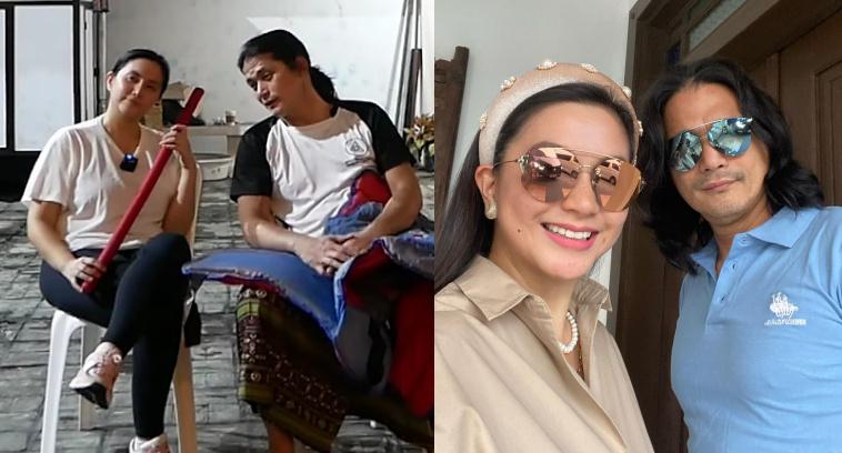 Robin Padilla ipinaliwanag ang naging pahayag niya patungkol sa Tukso na hindi mahihindian ng kalalakihan