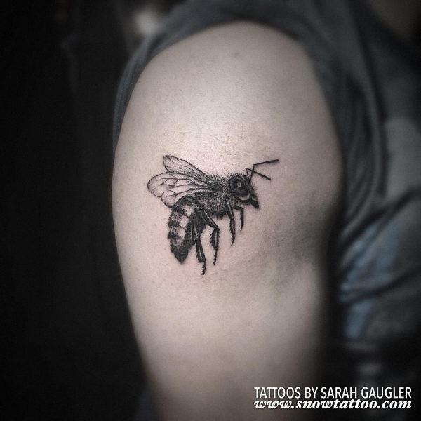 este_feito_abelha_tatuagem