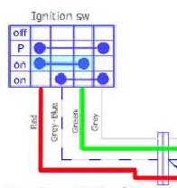 Bmw 92 K75 Wiring Diagram. . Wiring Diagram Gauge Wiring Diagram Bmw K on