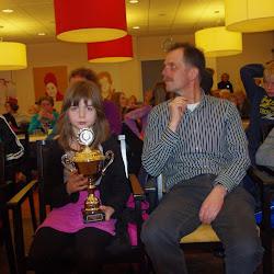 2012 - Solistenconcours