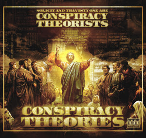 Conspiracy Theorists - Conspiracy Theories