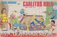 P00009 - Chifladuras de Carlitos B