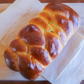 Fool-Proof Homemade Brioche