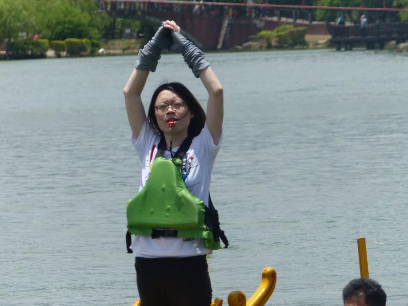 Dragon boat festival à Longtan ( Taoyuan) - dragonboat%2B062.JPG