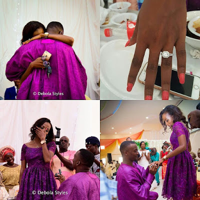 JIB Hearts: Busayo and Ayotunde