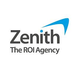 Zenith Romania logo