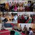 Kunjungan Silaturahmi Polsek Pondok Gede Ke Rindang Indonesia Foundation Tingkatkan Sinergitas Dalam Mengayomi Dan Melayani Masyarakat