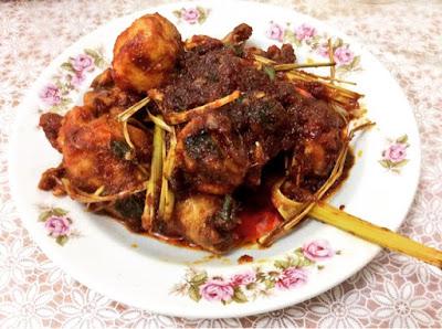 Image result for ayam masak bali