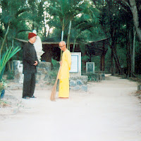 [T&C-027] Thầy với tu sinh (2005-2006)