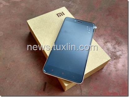 Impresi Pertama Xiaomi Redmi Note 2