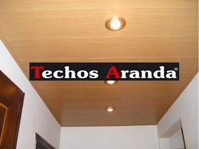 Ofertas Techo Aluminio Cocina Madrid