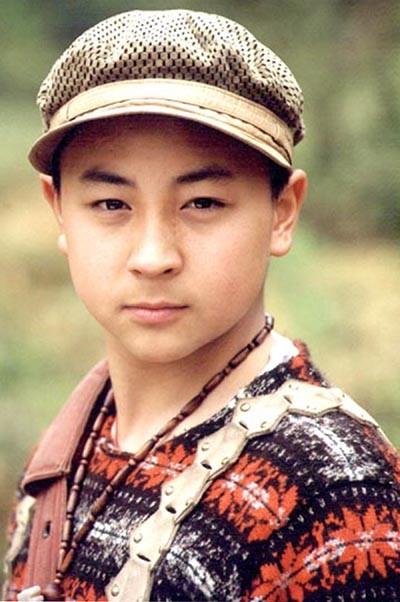 Ashton Chen / Shi Xiao Long China Actor