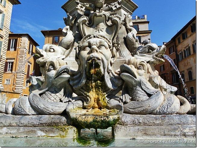 Rome, Piazza della Rotonda