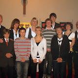 Firmung in Buer 07.11.2008