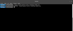 Crear un Live USB para probar e instalar el mejor sistema operativo. Desde Linux. md5sum