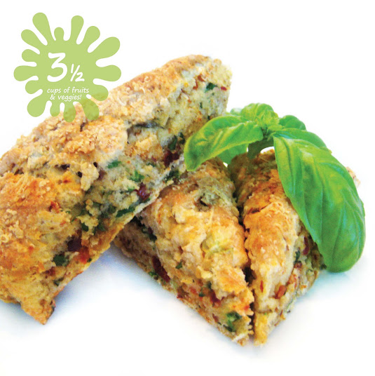 Vegetables-Accidentally-Recipe-Bread-Asiago-Sun-Dried-Tomato-Scones