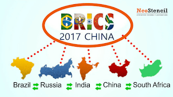BRICS Summit 2017
